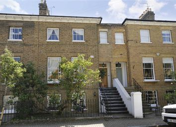 Thumbnail 5 bed terraced house for sale in Spencer Walk, Putney