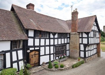 Thumbnail 5 bed detached house for sale in Kingsland, Herefordshire
