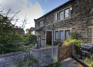 Thumbnail 3 bed terraced house for sale in Moorfield Terrace, Knowles Hill, Dewsbury