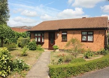 Thumbnail 2 bed detached bungalow for sale in Winders Way, Aylestone, Leicester
