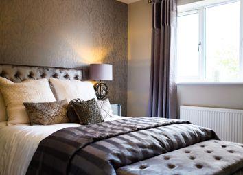Thumbnail 4 bedroom detached house for sale in Plot 71, The Rosedene, Scarsdale Green, Bolsover