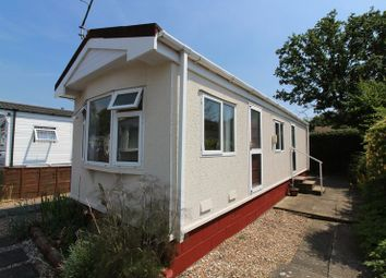 Thumbnail 1 bed detached bungalow to rent in Moorgreen Park, Moorgreen Road, West End, Southampton