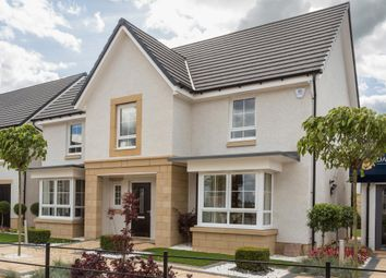 "Thumbnail 4 bed detached house for sale in ""Gleneagles"" at Liberton Gardens, Liberton, Edinburgh"
