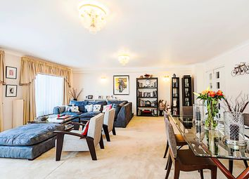 Thumbnail 3 bed flat for sale in Stuart House, 46 Windsor Way, London