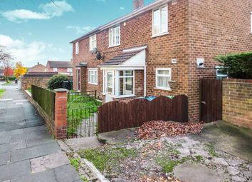 Thumbnail 3 bed semi-detached house for sale in Acacia Avenue, Walsall