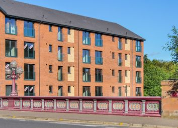 Thumbnail 2 bedroom flat for sale in 2/1 2, Christie Lane, Paisley, Renfrewshire
