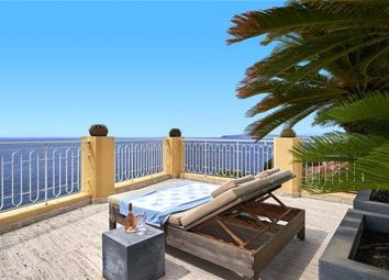 Thumbnail 3 bed apartment for sale in Cap D'ail, French Riviera, 06320
