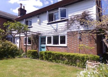 Thumbnail 2 bed cottage to rent in Durgates, Wadhurst