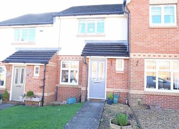 Thumbnail 2 bed terraced house for sale in Carn Y Ebol, Barry, Vale Of Glamorgan