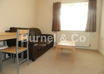 Thumbnail 1 bed flat to rent in Olivia Court, Hanworth Road, Hounslow