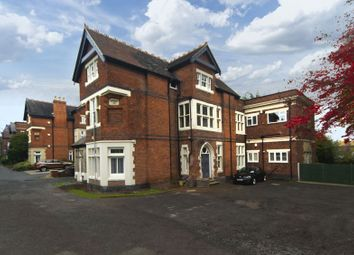 Thumbnail 1 bed flat for sale in Mathon Lodge, Stockwell Road, Tettenhall, Wolverhampton
