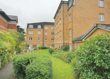 Thumbnail 1 bedroom flat for sale in Cliff Richard Court, High St, Cheshunt, Herts