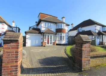 5 bed detached house for sale in Redford Avenue, Wallington SM6