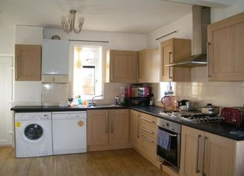 Thumbnail 3 bed semi-detached house to rent in Lee Crescent, Stretford, Manchester