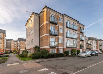 Thumbnail 2 bed flat for sale in Cezanne Road, Garston