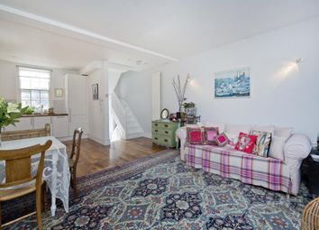 Thumbnail 2 bed flat to rent in Albion Road, Stoke Newington