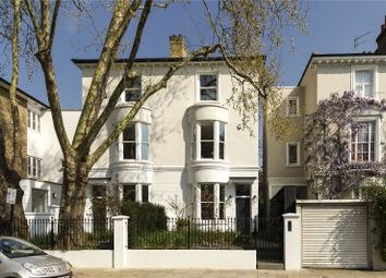 Thumbnail 4 bed semi-detached house for sale in Westbourne Park Road, Notting Hill, London