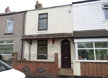 3 bed terraced house for sale in West Parade, Fenton, Stoke-On-Trent ST4