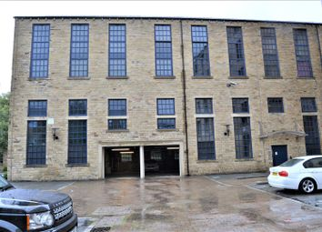 Thumbnail 2 bedroom flat for sale in Firth Street, Huddersfield