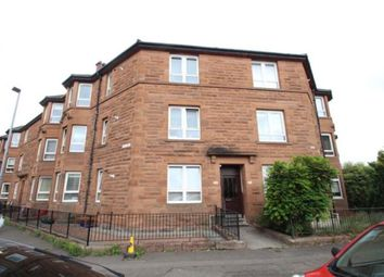 Thumbnail 2 bed flat for sale in Earl Street, Scotstoun, Glasgow