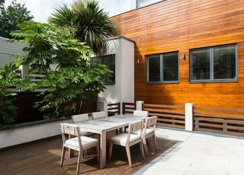 Thumbnail 5 bed detached house for sale in Pelham Road, London