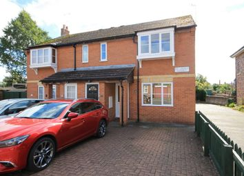 Thumbnail 1 bed flat for sale in St. James Court, Piper Lane, Thirsk