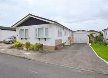 Thumbnail 2 bed property for sale in Willowbrook Park, Lancing, West Sussex