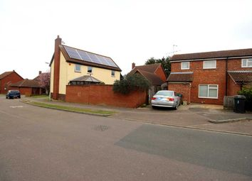 Thumbnail 2 bed end terrace house to rent in Glenavon Road, Bedford