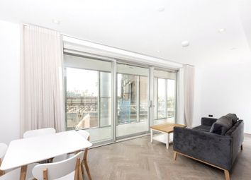 Thumbnail 2 bedroom flat for sale in Fladgate House, Battersea Power Station, Circus West, Battersea