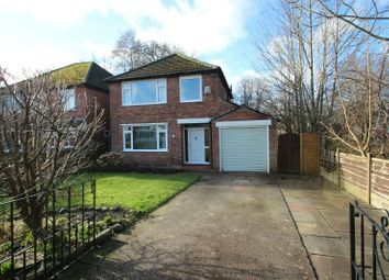 Thumbnail 3 bed detached house for sale in Rothesay Crescent, Sale