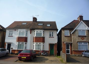 Thumbnail 1 bed flat to rent in Chesterfield Road, Barnet
