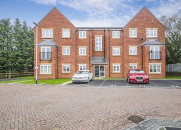 Thumbnail 2 bed flat for sale in Malthouse Mews, Pontefract, West Yorkshire