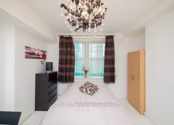 Thumbnail Room to rent in Evesham House, London