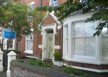 Thumbnail 1 bed flat to rent in Flat 4, 17 Church Road, Lytham