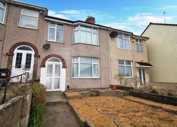 Thumbnail 3 bed terraced house for sale in Church Road, Kingswood, Bristol