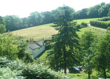 Thumbnail 3 bedroom cottage for sale in Pennymoor, Tiverton