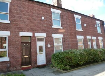 Thumbnail 2 bedroom terraced house to rent in Cecil Street, Edgeley, Stockport, Cheshire