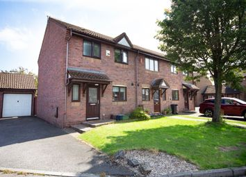3 bed detached house for sale in The Meadows, Marshfield, Cardiff CF3