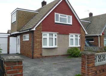 Thumbnail 2 bed detached house to rent in Pennine Crescent, Redcar