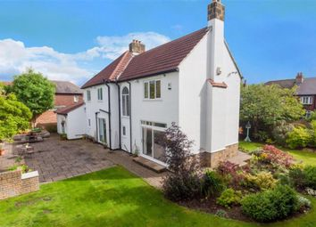 Thumbnail 5 bed detached house to rent in West Parade, West Park, Leeds