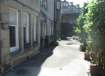 Thumbnail 1 bed flat to rent in Rothesay Terrace, West End, Edinburgh