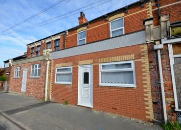 Thumbnail 3 bed terraced house to rent in Wintringham Road, Grimsby