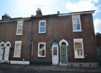 Thumbnail 2 bed terraced house to rent in Addison Road, Southsea