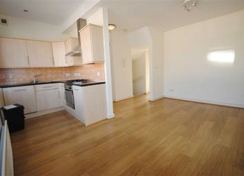 Thumbnail 2 bed flat to rent in Sandford Avenue, London