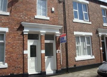Thumbnail 4 bedroom maisonette to rent in Albany Street West, South Shields