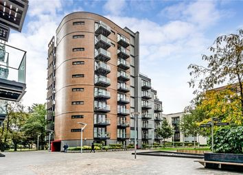 Thumbnail 1 bed flat for sale in Binnacle House, 10 Cobblestone Square, London