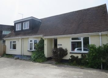 Thumbnail 4 bed bungalow for sale in High Street, Puddletown, Dorchester