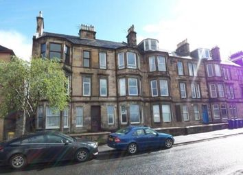 Thumbnail 1 bed flat for sale in Underwood Road, Paisley, Renfrewshire