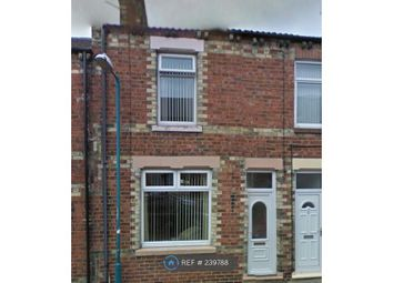 Thumbnail 3 bedroom terraced house to rent in Heslop Street, Bishop Auckland
