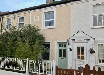 Thumbnail 3 bed terraced house for sale in Sutton Common Road, Sutton